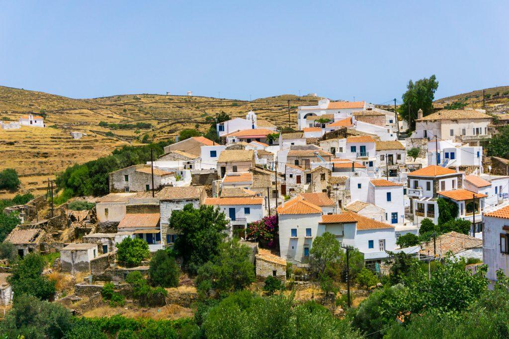 Monadi Villa Kythnos